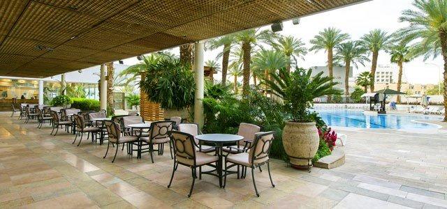 Caesar Premier Hotel Eilat - pool