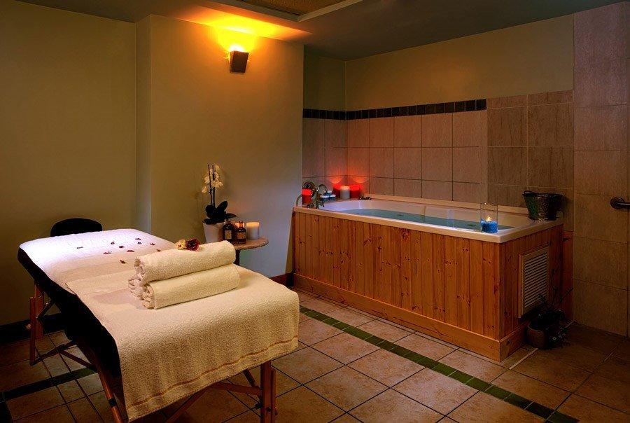 Caesar Premier Tiberias Hotel - spa