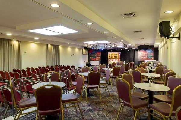 Caesar Premier Eilat hotel - events hall