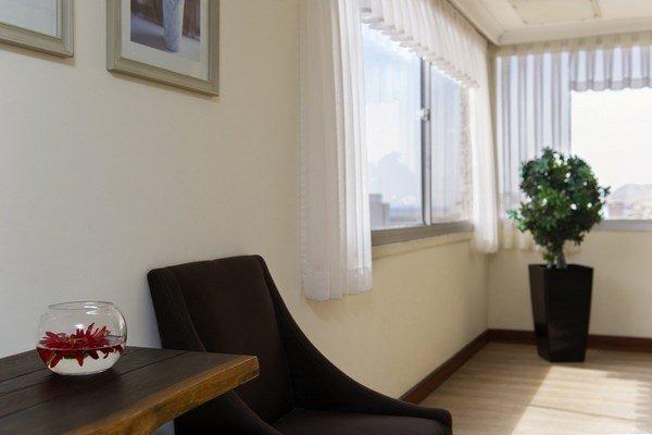 Caesar Premier Eilat hotel - hallway