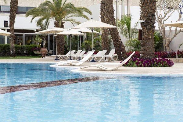 Caesar Premier Eilat hotel - pool