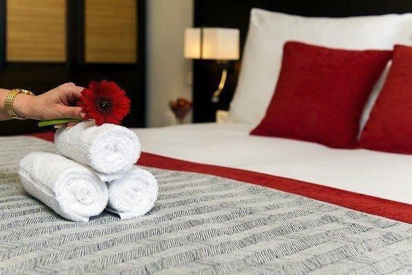 Caesar Premier Eilat hotel - rooms