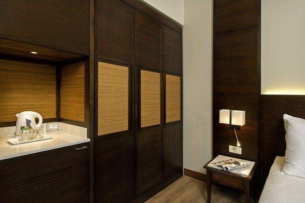 Caesar Premier Eilat hotel - premium room