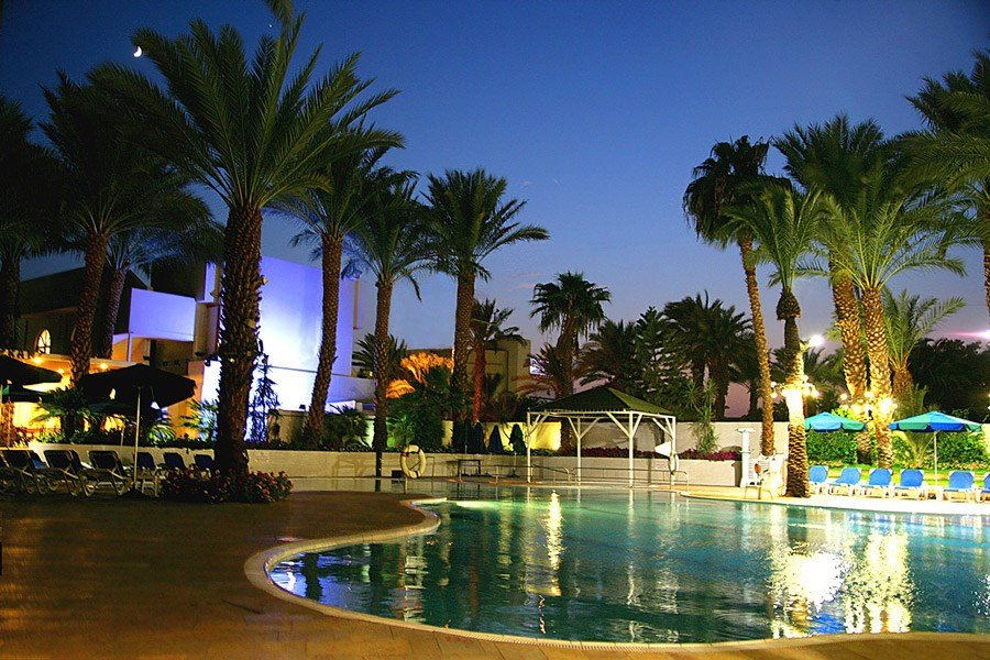 Caesar Eilat Hotel - pool