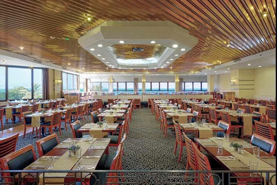 Caesar Tiberias Hotel - Event halls