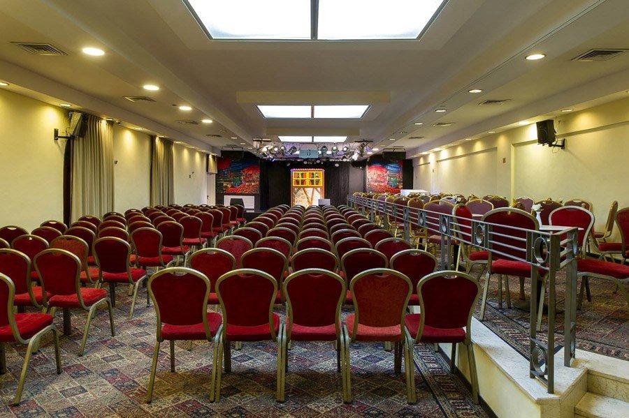 Caesar Eilat Hotel - Pallas hall