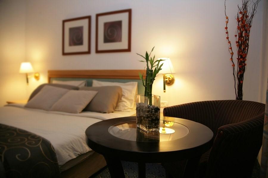 Caesar Jerusalem Hotel - Standard Double