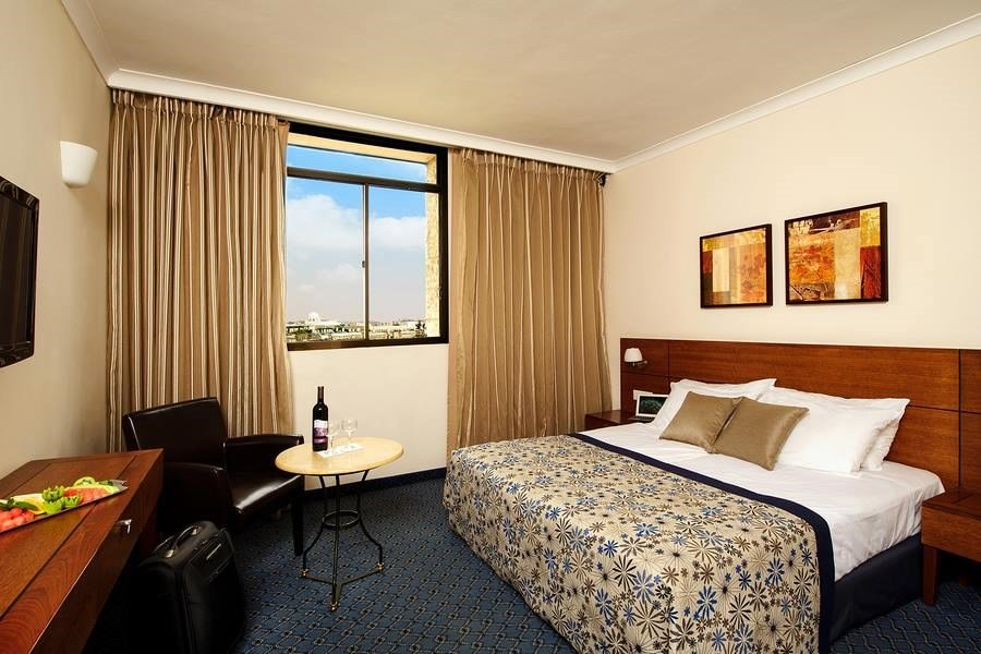 Caesar Jerusalem Hotel - Triple