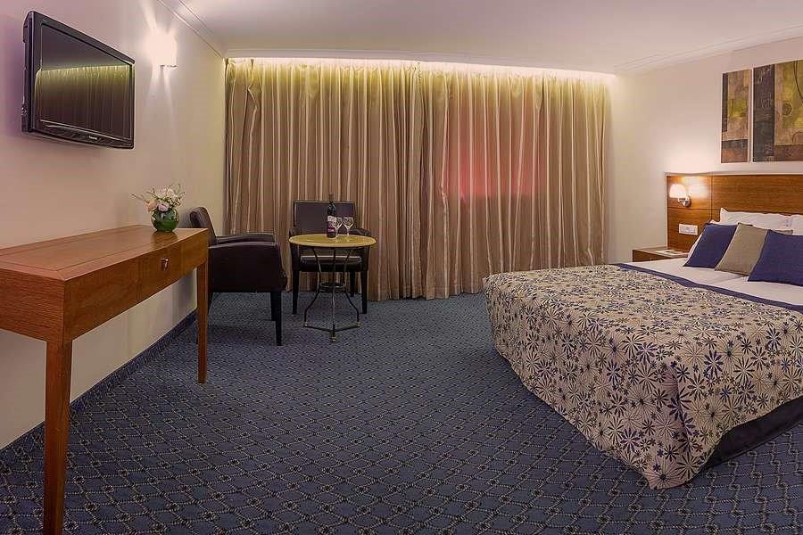 Caesar Jerusalem Hotel - Family