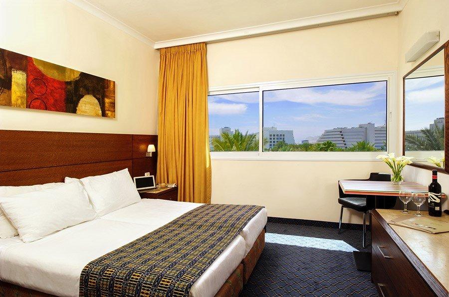 Caesar Eilat Hotel - superior room