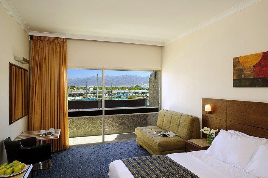 Caesar Eilat Hotel - Studio