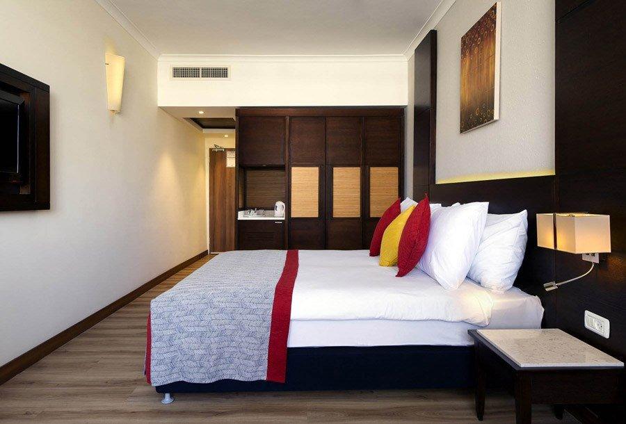 Caesar Eilat Hotel - Premium room