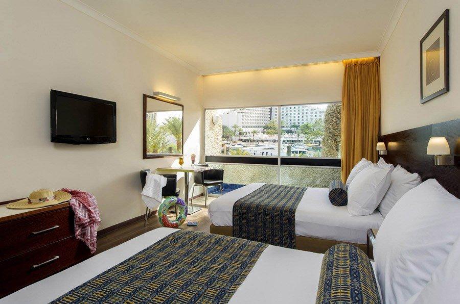 Caesar Eilat Hotel - Deluxe