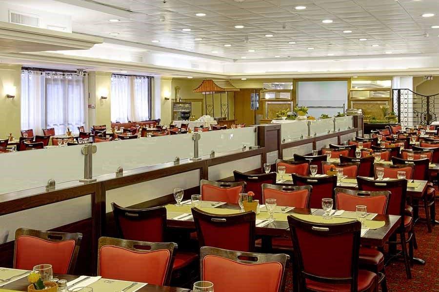 Caesar Jerusalem Hotel - Halls